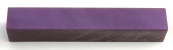 [PBAP] Acrylic Pen Blank Purple