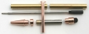 [PENSTYC] Stylus Pen Kit Copper Plated
