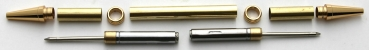 [PENTEACHG] Teachers Pen Kit Gold Plated