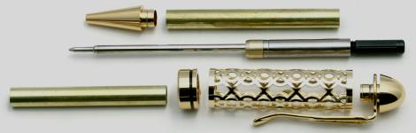 [PENEUROG] European Filigree Pen Kit